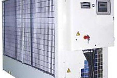 Компрессорно-конденсаторные агрегаты